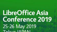 LibreOffice in 2019